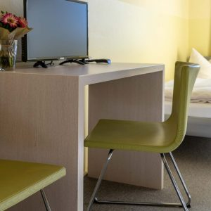 Hotel-Pension am Siegestor - Doppelzimmer