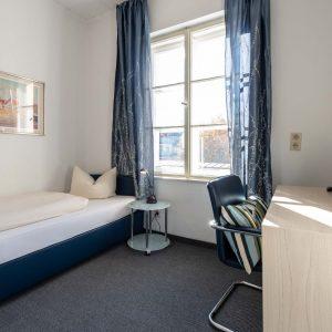 Hotel-Pension am Siegestor - Einzelzimmer