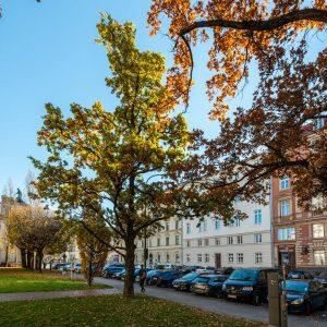 Akademiestraße